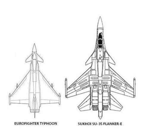 How Does Eurofighter Typhoon Compare To