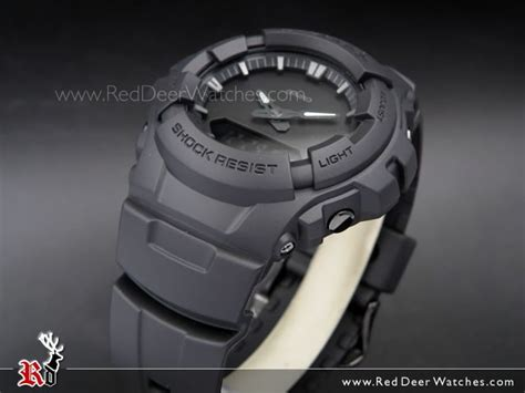 G Shock G 100bb 1adr G Shock buy casio g shock matte black analog digital 200m sport