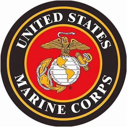 Corps Marine Flag Colorful