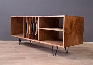 Meuble Pour Vinyle : r sultat de recherche d 39 images pour meuble platine vinyle autour du vinyle pinterest ~ Teatrodelosmanantiales.com Idées de Décoration