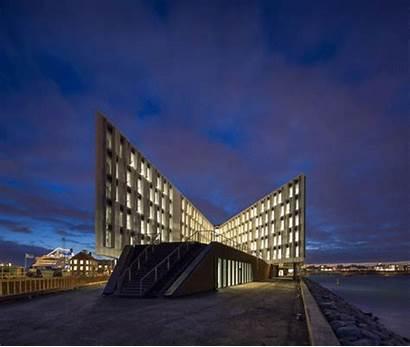 3xn Architects Un Denmark Architecture Office Head