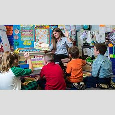 Bs In Elementary Education (including Kindergarten)  Education  University Of Evansville