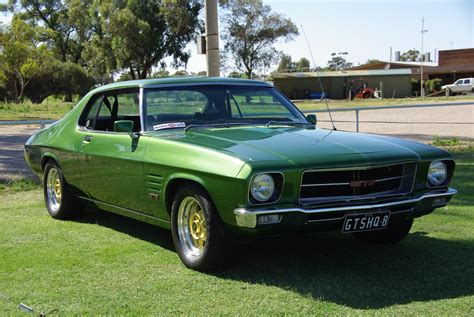 1971 Holden MONARO GTS - FrankB1956 - Shannons Club