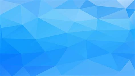Cool Black Wallpaper Android Pattern Polygon 3d Blue Wallpaper Sc Desktop