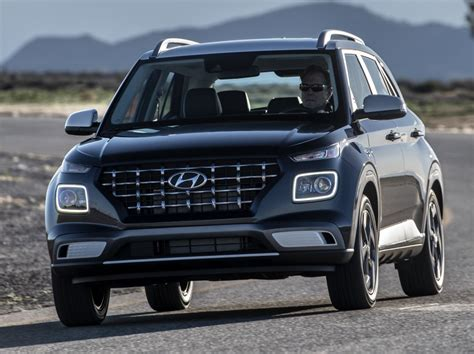 Our first drive on american soil of the new. HYUNDAI Venue specs & photos - 2019, 2020 - autoevolution