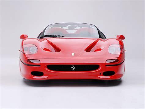 Ferrari F50 1995 - Mad 4 Wheels