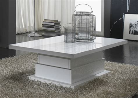 Table Basse Lux Laque Blanc Interiors Inside Ideas Interiors design about Everything [magnanprojects.com]