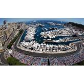 2017 Monaco Grand Prix - Gold Package | Your Travel