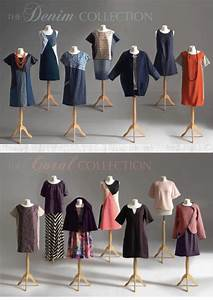 Easy  Stylish And Contemporary Sewing Patterns For Women