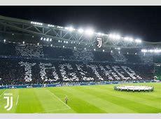 JuveReal Madrid l'Allianz Stadium è Sold Out Juventuscom
