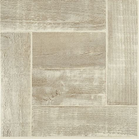 Vinyl Floor Tiles  Adhesive Peel  Stick Kitchen