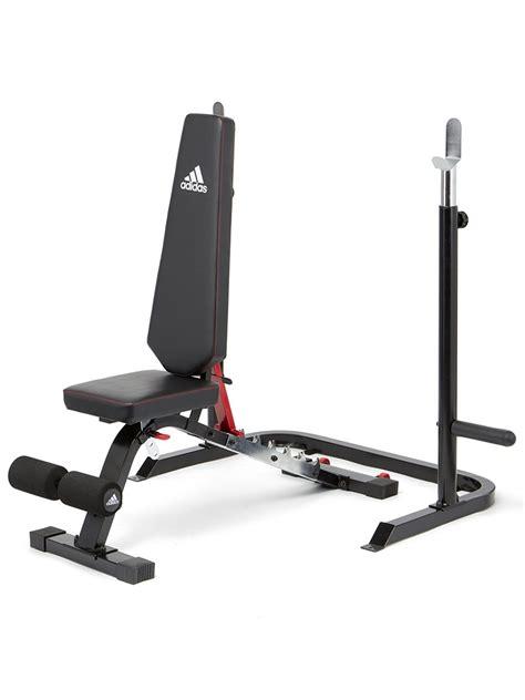 buy adidas sports utility bench squat rack    prices  activefitnessstorecom