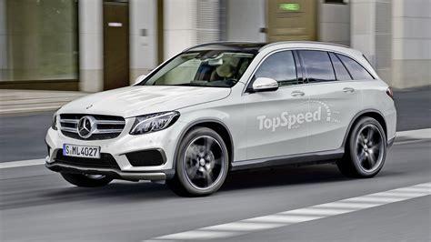 Mercedes In Hybrid 2016 mercedes glc in hybrid pictures photos