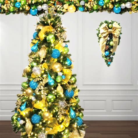 commercial christmas decorations for sale commercial decorations