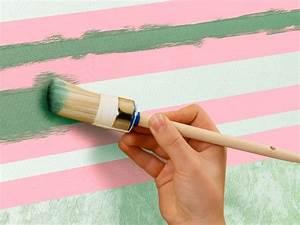 Streifen An Die Wand Malen Beispiele : streifen an der wand braun streifen malen ebenfalls neutral stil ~ Markanthonyermac.com Haus und Dekorationen