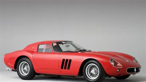 uk radio dj chris evans buys  ferrari  gto