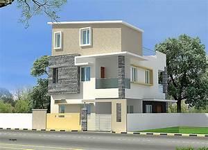 House Plan: Unique 30 by 40 Duplex House Pla ~ hirota
