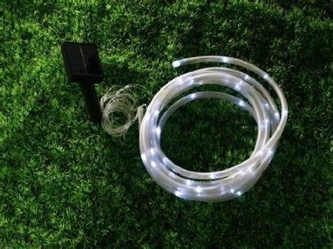 led string lights home depot rope led lights solar led
