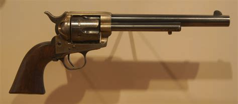 colt single army 1873 quot peacemaker quot excellent gun even if the design for the most