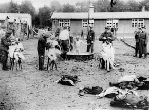 Nazi Concentration Camps Torture