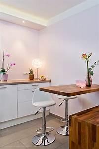 Küchentisch Kleine Küche : die besten 25 kleiner esstisch ideen auf pinterest ~ Lizthompson.info Haus und Dekorationen