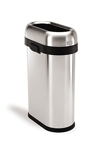 kitchen trash can with lid top 5 best kitchen trash can with lid 13 gallon for
