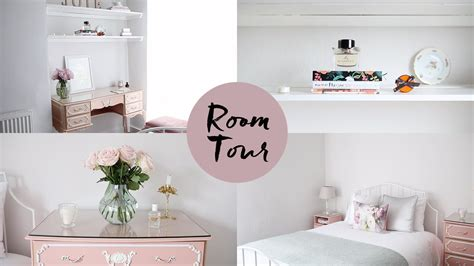 Room Tour ♥ Os Enseño Mi Habitación Youtube