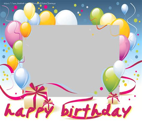 Popular Custom Greeting Cards For Birthday  Page 9