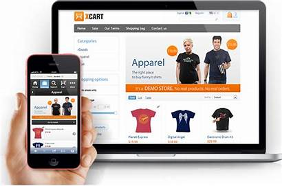 Ecommerce Website Layout Attractive Websites Point Key