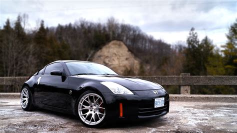 nissan 350z wallpaper nissan 350z modified image 338