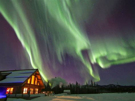 northern lights tours canada northern lights yukon canada aurora borealis book here