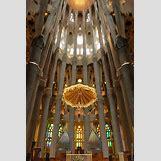Gaudi Sagrada Familia Ceiling | 683 x 1024 png 1238kB
