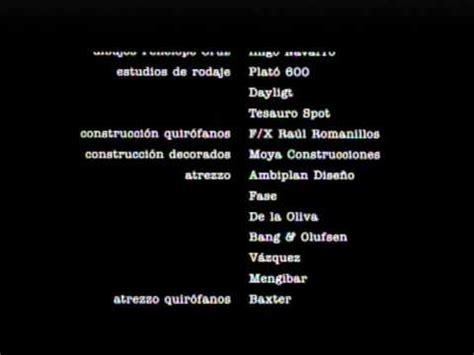 canta pelicula completa en castellano
