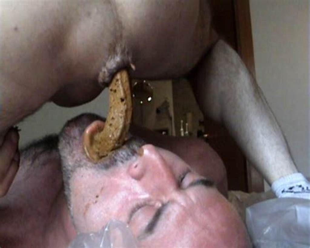 #Gay #Scat #Men #Shitting