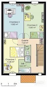 maison a etage detail du plan de maison a etage faire With delightful faire un plan maison 2 maison de ville detail du plan de maison de ville