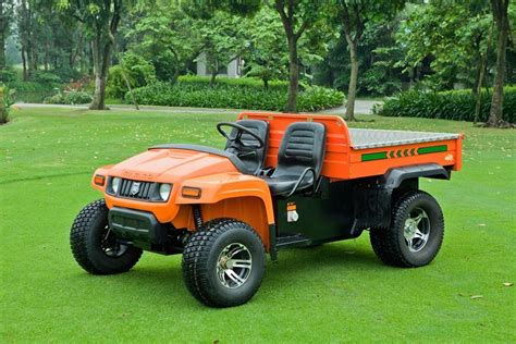 Best Utility Vehicle by Quality Best Design Durable Farm Utility Vehicle