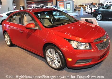 Chevrolet Problems by Gm Recalls The 2011 Chevrolet Cruze For Steering Trans