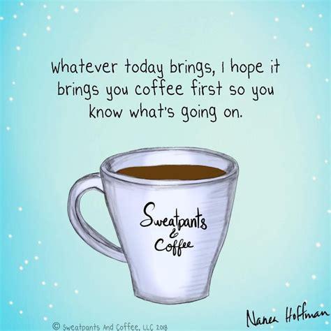 Headache from too much coffee. Pin by Jessica Shepard on Sweatpants & Coffee   Coffee ...