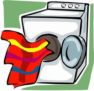 Washer And Dryer Clipart - Clipart Suggest