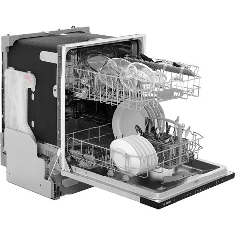 Bosch SMV40C30GB Serie 2 A+ Fully Integrated Dishwasher