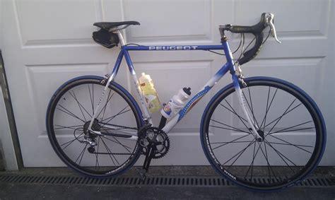 Peugeot Road Bike by Peugeot Road Bike Retrobike