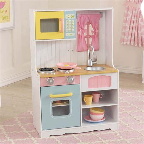 KidKraft Pastel Country Kitchen   53354   Pirum
