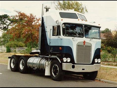trade trucks kenworth used truck review kenworth k104g trade trucks australia