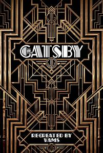 Free Font of The Great Gatsby / Deco Pinstripe on Behance