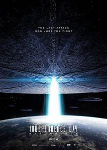 independence day resurgence dvd release date redbox