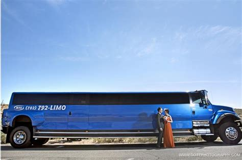 Large Limo by World S Largest Limo Captured By Dott Photography At My