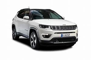 2018 Jeep Compass Sport  Fwd   2 4l 4cyl Petrol Manual  Suv
