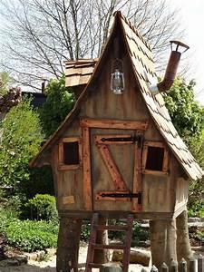 Gartenhaus Hexenhaus Kaufen : kinderspielhaus holz hexenhaus ~ Whattoseeinmadrid.com Haus und Dekorationen
