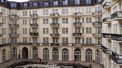 Haus Cumberland In Berlin