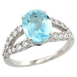 blue topaz engagement ring sky blue topaz engagement rings review